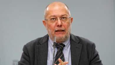 """Igea avisa a Arrimadas de que se equivoca: """"Es época de análisis, no de chantajes"""""""
