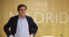 Almeida reducirá el perímetro de Madrid Central a partir del 1 de enero