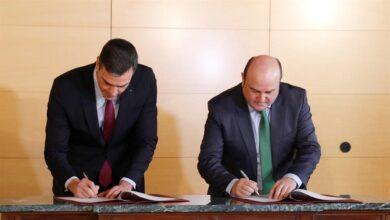 El PNV rebajará el precio de su apoyo en la negociación de las cuentas de Sánchez