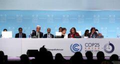 Cierre descafeinado de la Cumbre del Clima de Madrid