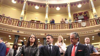Cs aceptaría ahora la fórmula de España Suma con el PP si hubiese nuevos comicios
