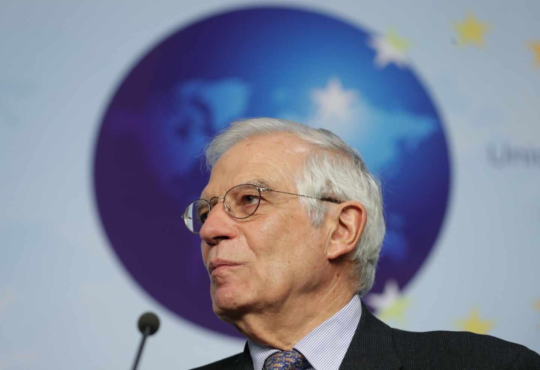 Josep-Borrell-Alto Representante