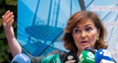 El ponente del fallo de Franco integró el tribunal que le dio la plaza a Calvo en la Universidad
