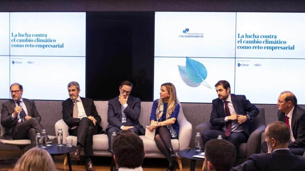 Conversaciones con El Independiente: Cambio Climático