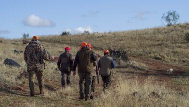 """Los cazadores, contra la ley de bienestar animal: """"Nos encamina hacia una dictadura animalista"""""""