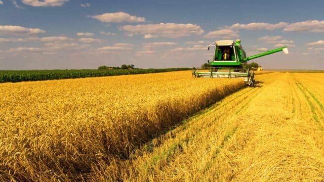 uberización agricultura