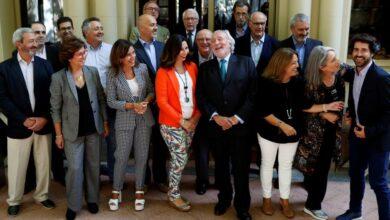 El centro catalanista se une para ir a las elecciones al margen de Valls