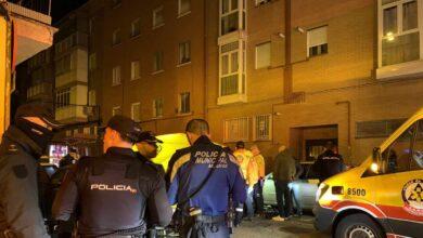 Muere un joven de 23 años tras ser apuñalado en Vallecas