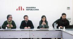 ERC no da tregua a Pedro Sánchez y exige ya la mesa de diálogo con Torra