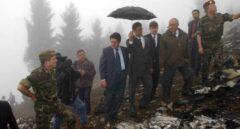 Turquía entrega a España 16 años después nuevos restos de víctimas del Yak-42