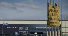"""""""Esto es inaceptable"""", empresas y ecologistas  presionan ante el bloqueo de la cumbre"""