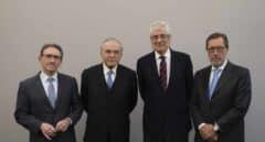 Jaume Giró deja la Fundación Bancaria La Caixa y le sustituirá Antoni Vila