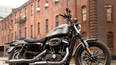 El parque móvil de ensueño de Vox: de las Harley de Lomana al Opel de coleccionista de Ortega Smith