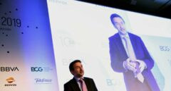 Repsol supera el millón de clientes de luz y gas en España