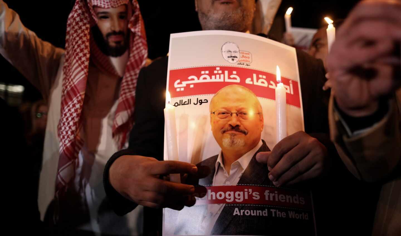 cartel Jamal Khashoggi