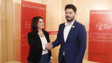 JxCat desprecia el acuerdo ERC-PSOE: la fecha de la mesa de negociación se fija en el Palau