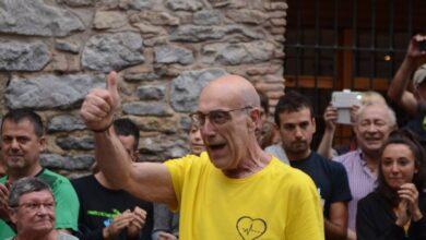 Indignación por la charla en la Universidad de un ex preso de ETA
