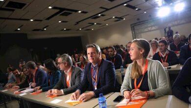 La gestora de Cs obliga a cambiar el voto del partido en los presupuestos de Asturias