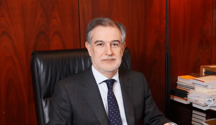 Tribunal Supremo Pablo Lucas Murillo de la Cueva.