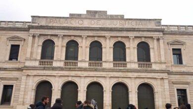 El TSJ absuelve a uno de los acusados de la Arandina y reduce en 35 años la pena de los condenados