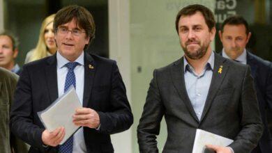 Carles Puigdemont vuelve a imponer su ley en Perpiñán