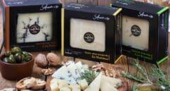 Tres quesos de Carrefour, entre los mejores del mundo
