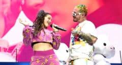 De 'Con altura' a '¿Qué?': las canciones más exitosas del 2019