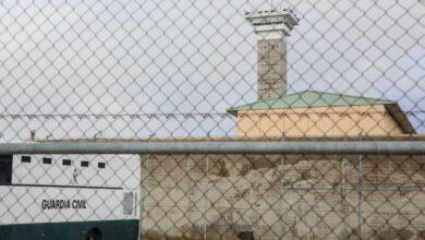 Desierto el concurso de Interior para la seguridad privada en las prisiones de Madrid