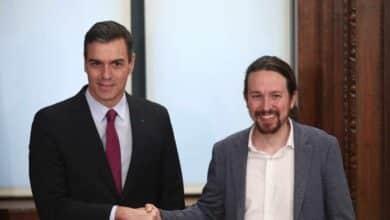 Moncloa comunica oficialmente los cargos del 'mini gobierno' de Iglesias