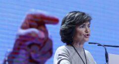 Venezuela interesa a los buenos en España, ministra Carmen Calvo