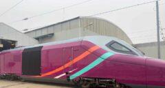 El nuevo AVE 'low cost' de Renfe se llamará AVLO