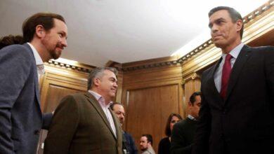 Principales puntos del acuerdo entre el PSOE y Podemos