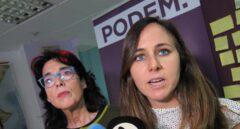 Ione Belarra se perfila para un puesto destacado en el Gobierno cerca de Iglesias y Montero
