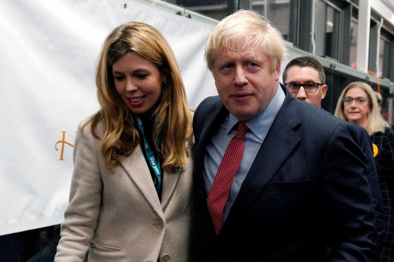 Boris Johnson gana