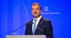 Alfred Bosch, conseller catalán de Acción Exterior.
