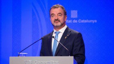ERC cesa al jefe de gabinete del conseller Bosch por abusos sexuales