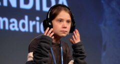 "De ""mocosa"" a ""necesaria"": así ve Twitter a Greta Thunberg"