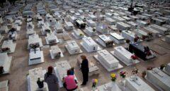 Infarto, ictus y cáncer de pulmón, las tres primeras causas de muerte en España