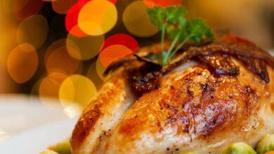 Jamón, turrón y cordero... Qué comerán los españoles esta Navidad