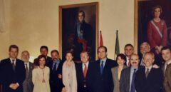 """Abogados ven """"inevitable"""" la imputación de Carmen Calvo por el préstamo por el que ya investigan a Chaves"""