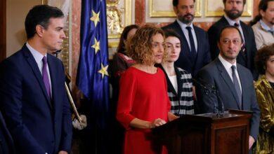 Sánchez presume de tener el apoyo de todo el PSOE para su pacto con ERC