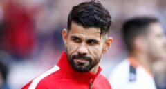 Diego Costa y Arias dan positivo por coronavirus en el Atlético