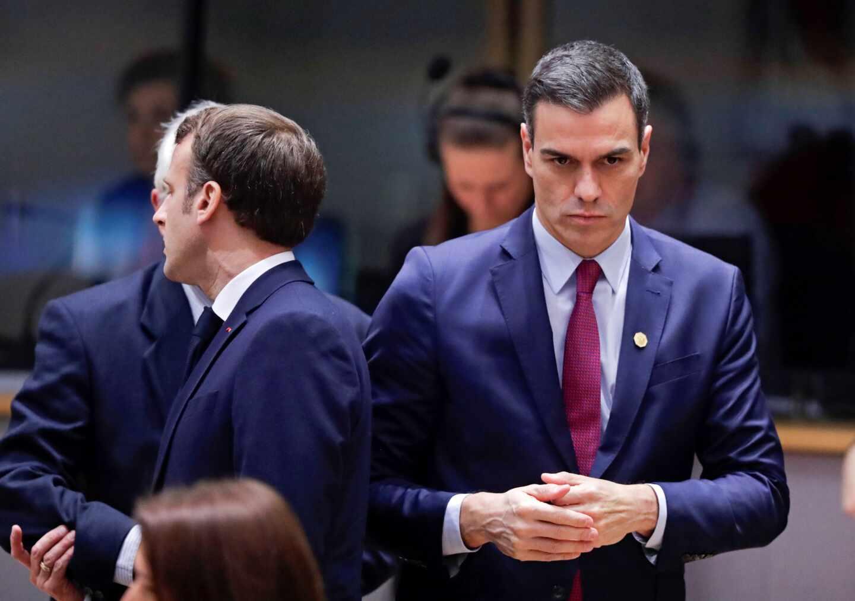 """Sánchez ofrecerá otro """"foro multilateral"""" en el Senado para descafeinar su diálogo con la Generalitat"""