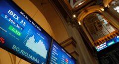 El Ibex firma su mejor semana desde 2008 tras la caída del paro en EEUU