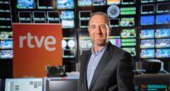 Enric Hernàndez se queda con la dirección de Informativos de TVE tras la renuncia de Ariza