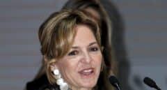 El gran reto de Almudena Ariza: recuperar los 400.000 espectadores que han abandonado el telediario