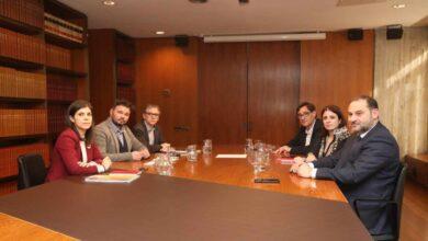 PSOE y ERC no exhiben avances significativos tras su reunión en Barcelona