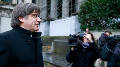 Investigan al 'conseller' de Interior por poner a un mosso como escolta de Puigdemont