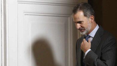 ¿Se extingue la monarquía española?