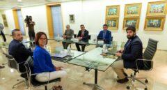 Las batallas personales de Ciudadanos en Murcia dan vida a la moción contra el PP